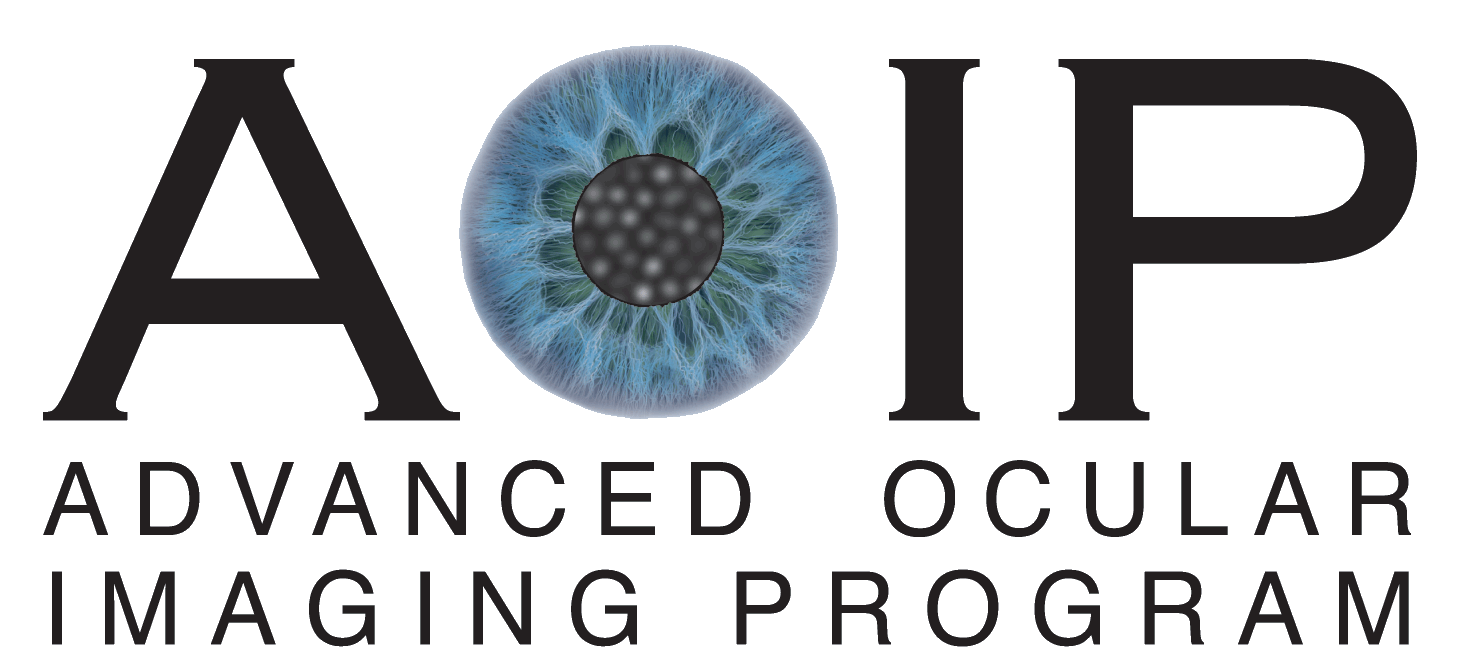 AOIP, Advanced Ocular Imaging Program:  Improving Vision Through Advanced Imaging